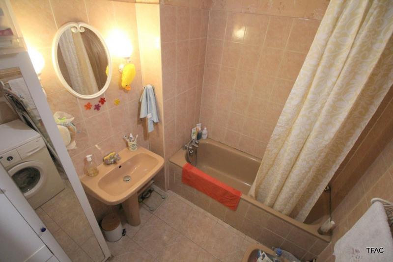 Vente appartement Bordeaux 278200€ - Photo 13