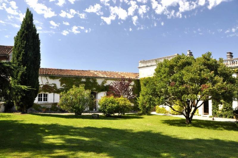 Vente de prestige maison / villa Genté 682500€ - Photo 2