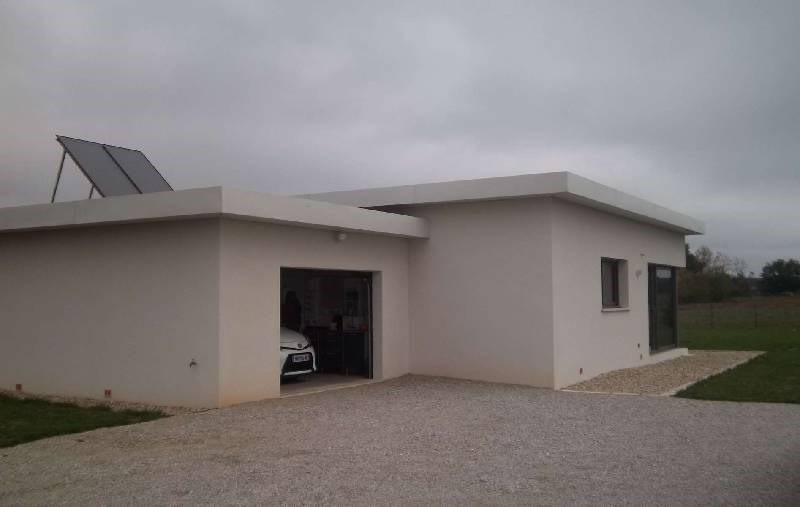 Sale house / villa Damiatte 299000€ - Picture 2