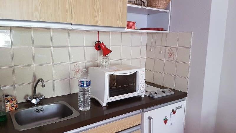 Revenda apartamento Bagneres de luchon 38150€ - Fotografia 6