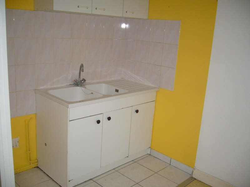 Locação apartamento Persan 655€ CC - Fotografia 3