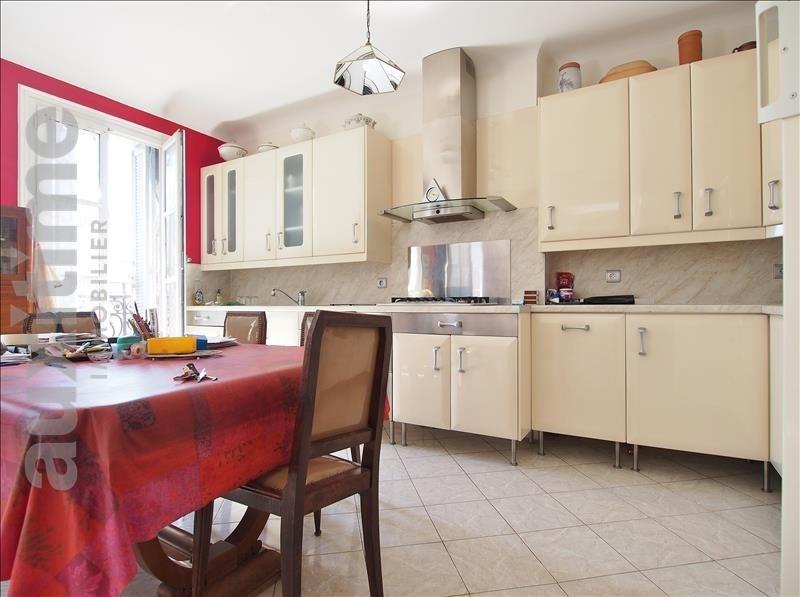 Vente appartement Marseille 2ème 257000€ - Photo 5