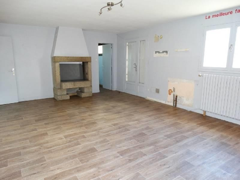 Vente maison / villa Landean 124 800€ - Photo 5