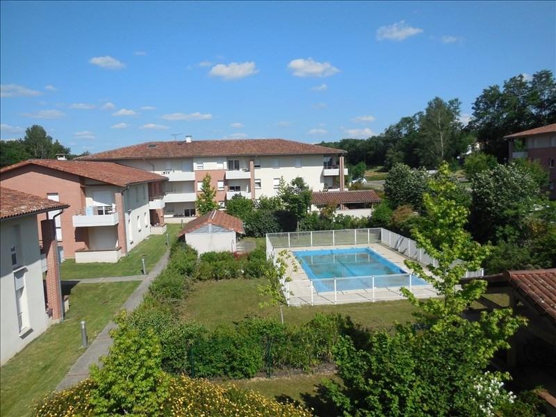 Vente appartement Montauban 77000€ - Photo 1