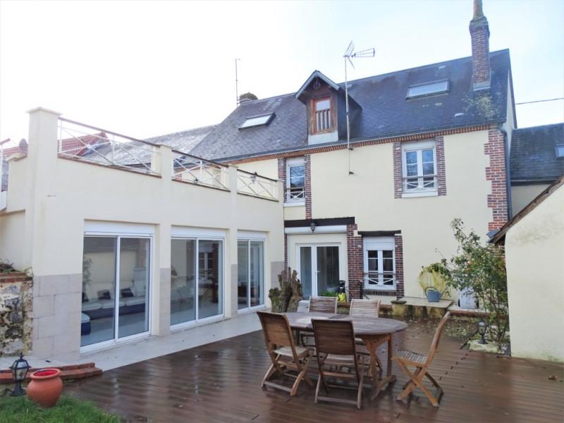 Vente maison / villa Bonneval 272000€ - Photo 1