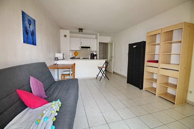 Location appartement Nice 550€ CC - Photo 3
