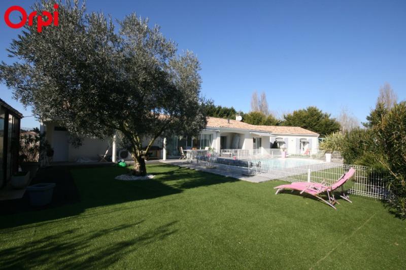 Vente de prestige maison / villa Saint palais sur mer 707200€ - Photo 1