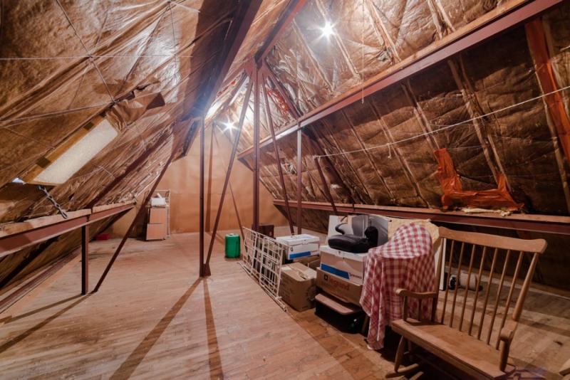 Vente maison / villa Razes 390000€ - Photo 12