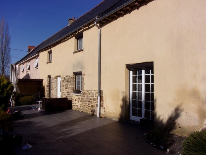 Sale house / villa Becherel 181900€ - Picture 11