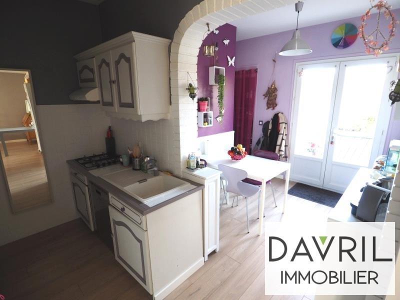 Sale house / villa Conflans ste honorine 469500€ - Picture 8