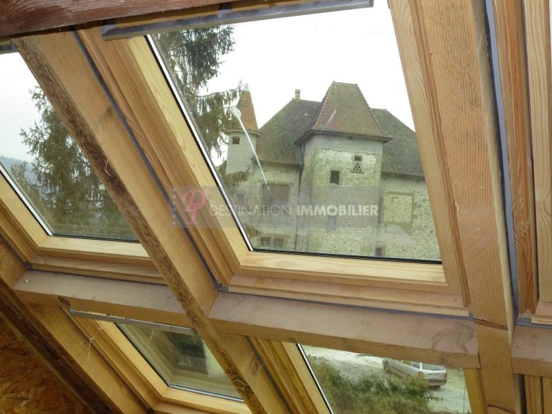 Sale apartment Marigny st marcel 148400€ - Picture 6