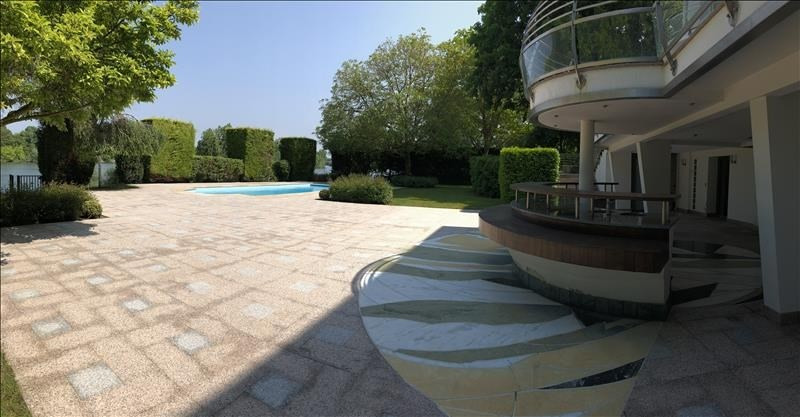 Deluxe sale house / villa Poissy 2 175 000€ - Picture 8