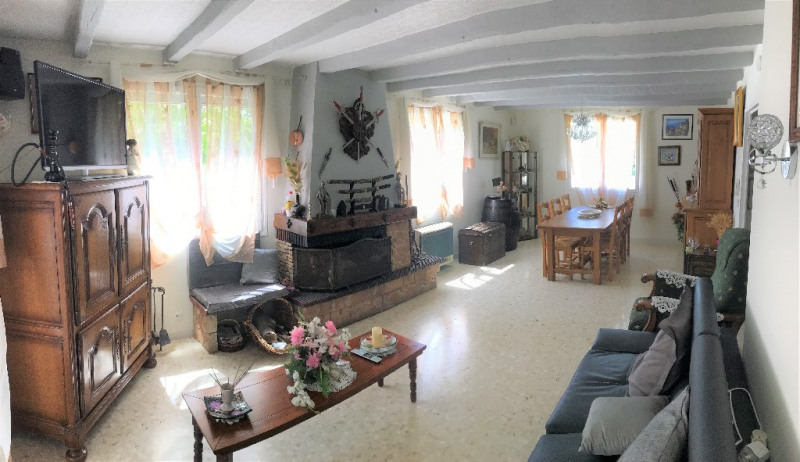 Vente maison / villa Villette d'anthon 378000€ - Photo 4