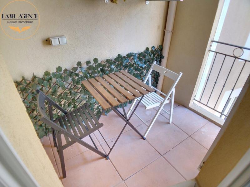 Sale apartment Ste maxime 294000€ - Picture 5