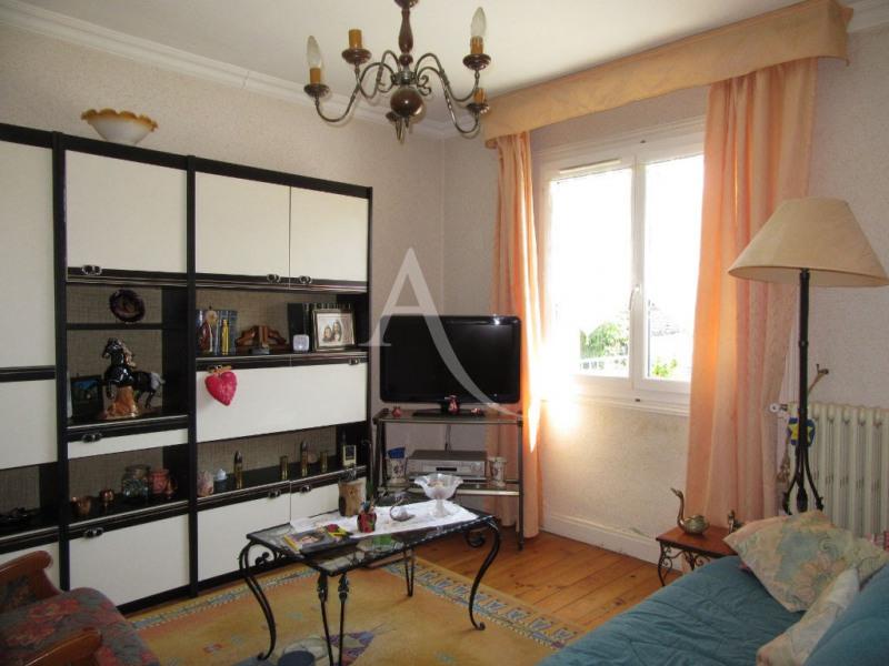 Vente maison / villa Mensignac 132000€ - Photo 9
