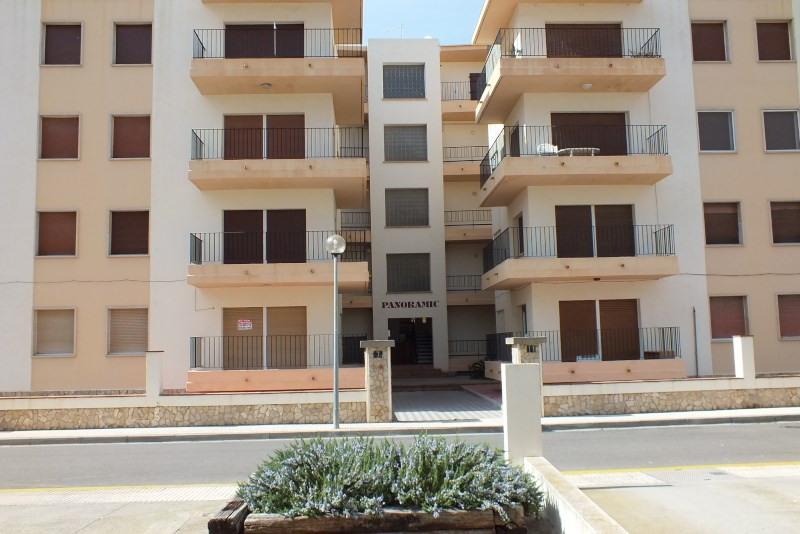 Vente appartement Roses santa-margarita 147000€ - Photo 3