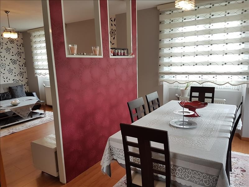 Vente maison / villa St die 219350€ - Photo 7