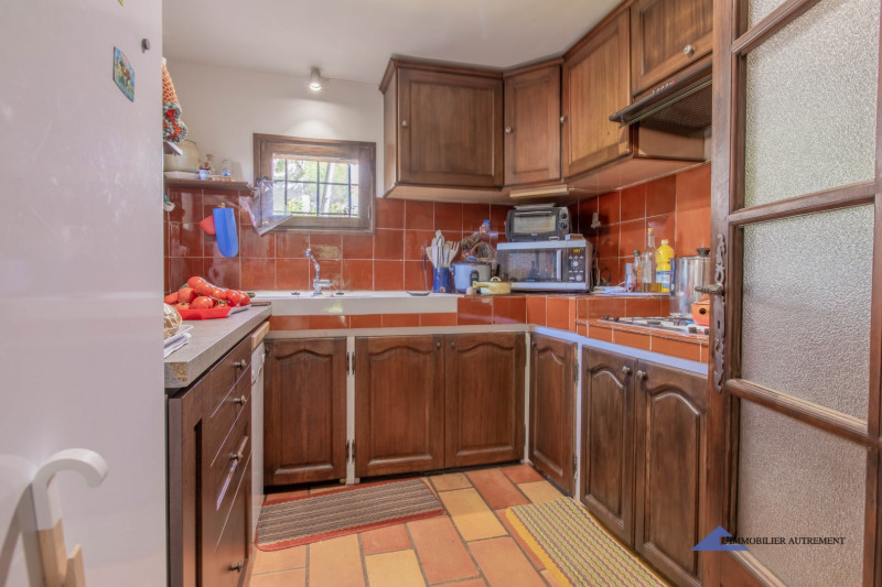 Life annuity house / villa Le tholonet 290000€ - Picture 7