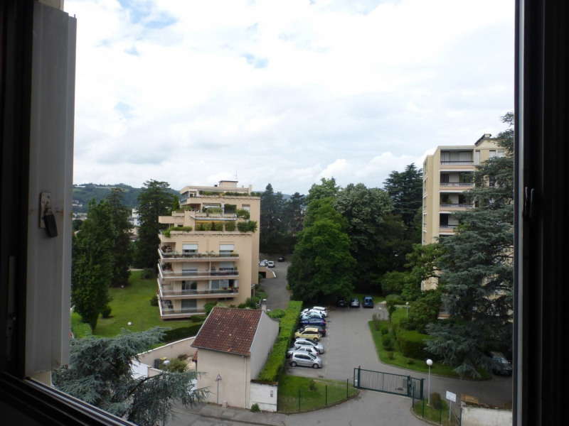 Vente appartement Vienne 157 000€ - Photo 9
