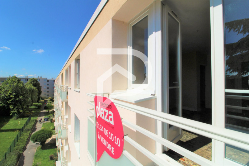 Vente appartement Eaubonne 165 000€ - Photo 1