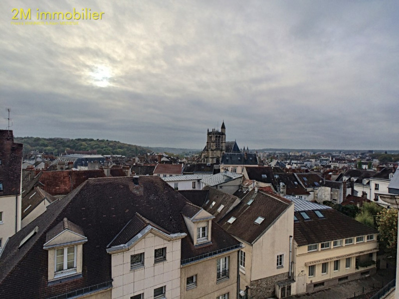 Vente appartement Melun 175 500€ - Photo 2