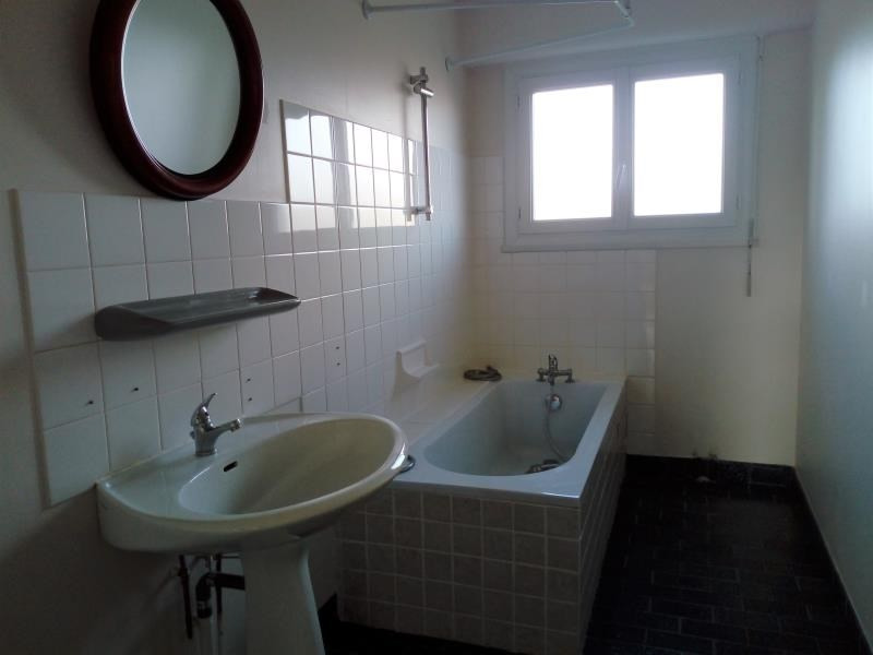 Vente maison / villa Niort 140500€ - Photo 5