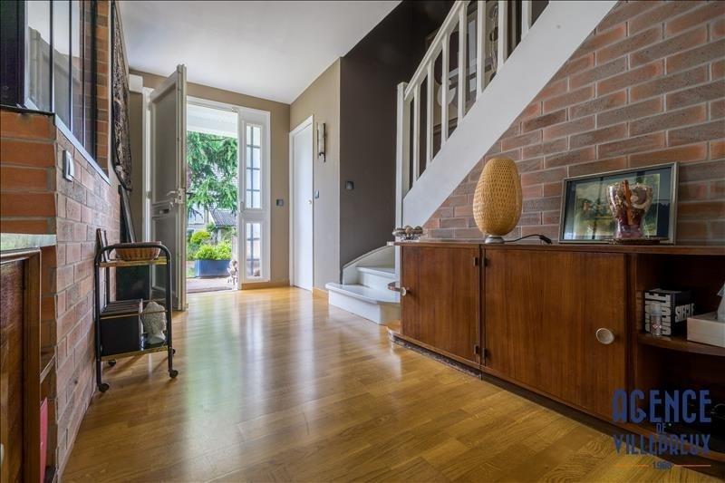 Sale house / villa Villepreux 520400€ - Picture 3