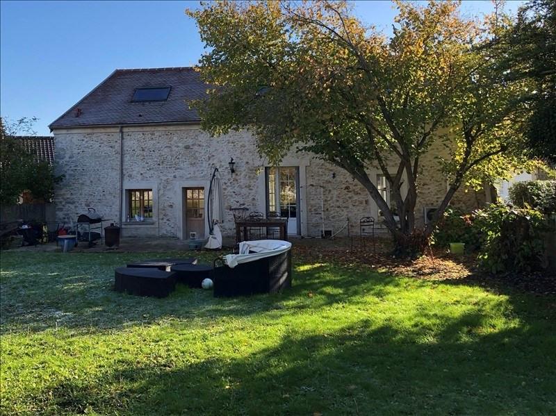 Sale house / villa Mere 459000€ - Picture 1