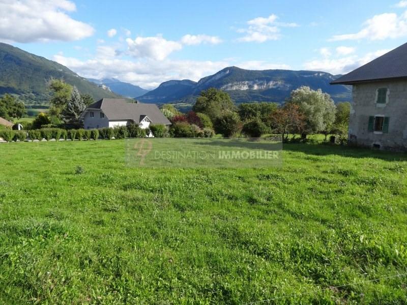 Vente terrain Hery sur alby 318000€ - Photo 1
