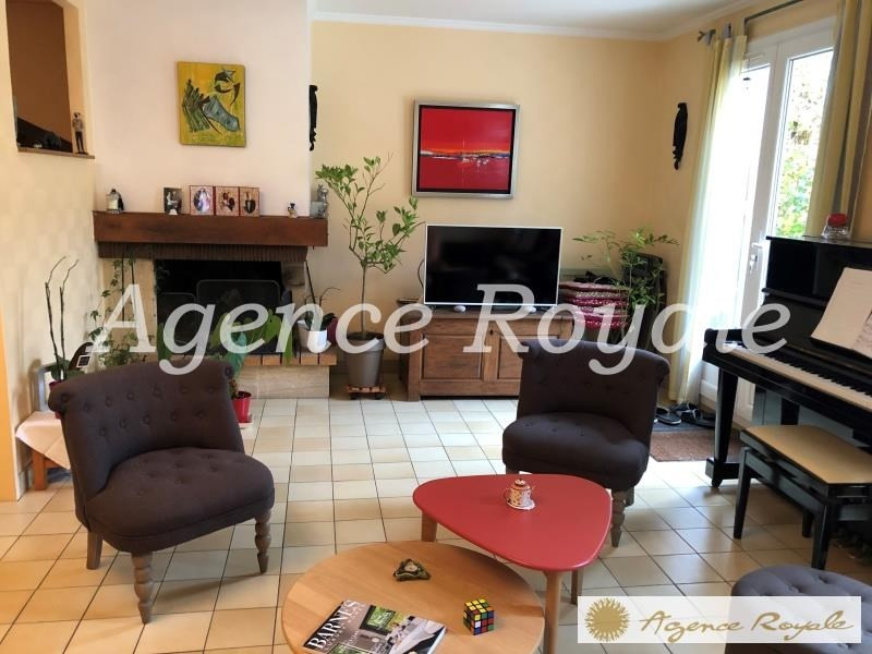 Sale house / villa St germain en laye 567 000€ - Picture 4