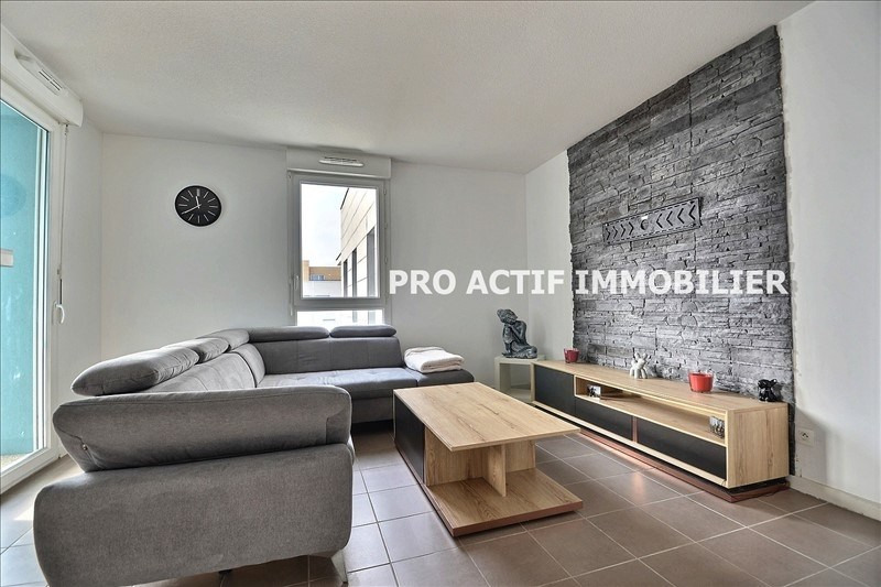 Vente appartement Grenoble 154 000€ - Photo 3
