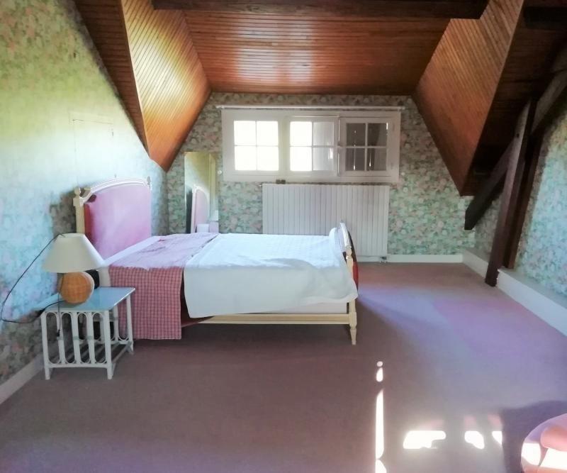 Vente maison / villa Nexon 211000€ - Photo 10