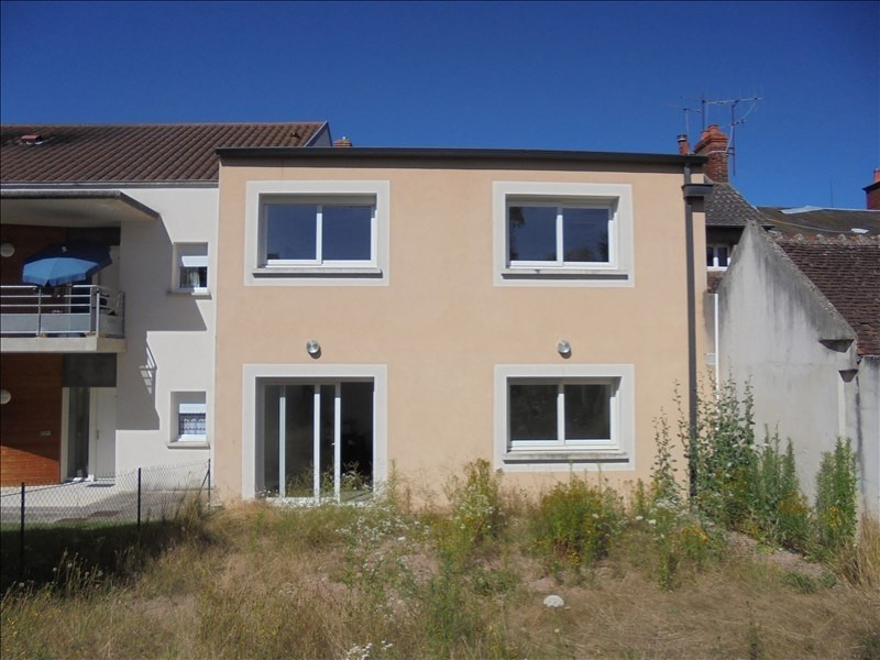 Vente maison / villa Cosne d'allier 82 390€ - Photo 1