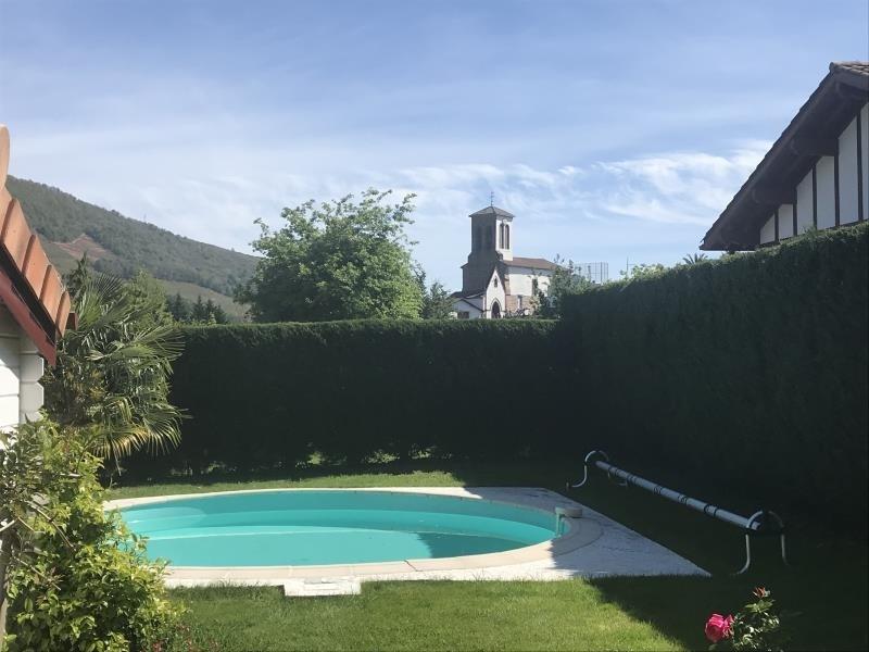 Sale house / villa St jean pied de port 318000€ - Picture 4