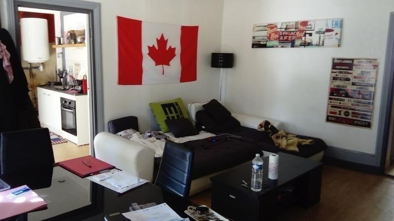 Location appartement Meximieux 510€ CC - Photo 1
