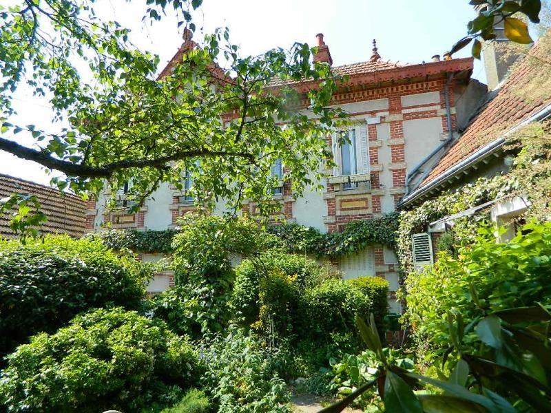 Revenda casa Maintenon 265000€ - Fotografia 12
