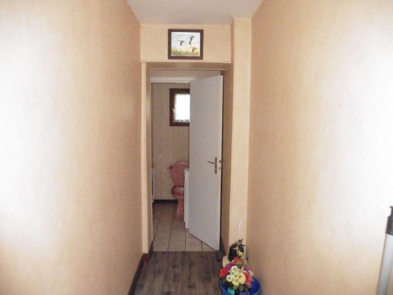 Vente maison / villa La chapelle st sepulcre 80000€ - Photo 8