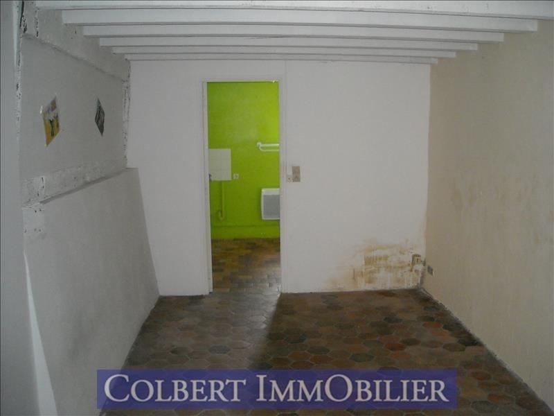Sale house / villa Villiers st benoit 55000€ - Picture 6
