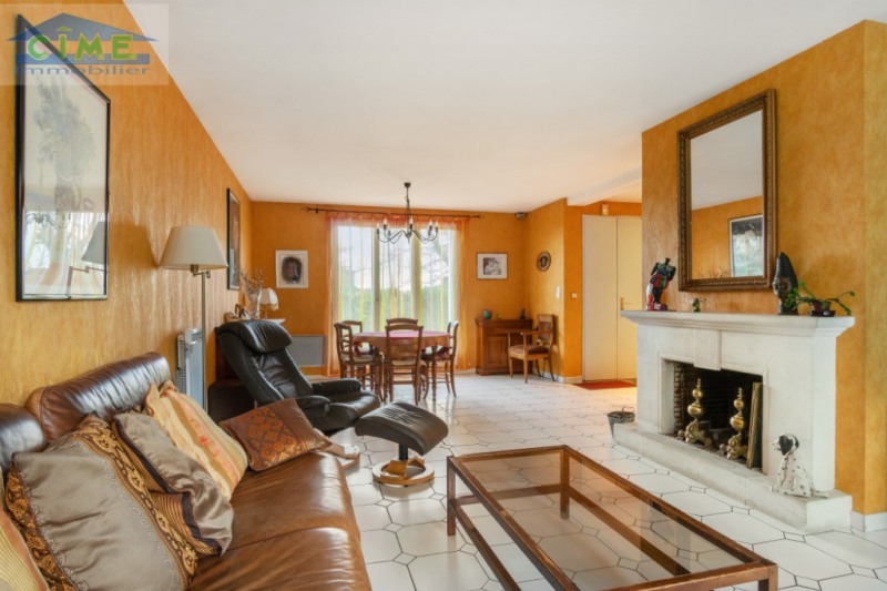 Vente maison / villa Villemoisson sur orge 499000€ - Photo 4