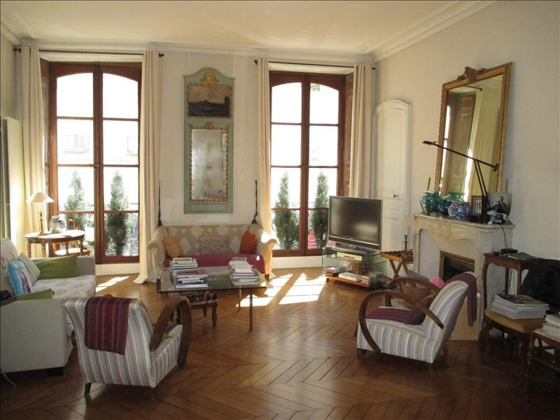 Vente appartement Versailles 720 000€ - Photo 1