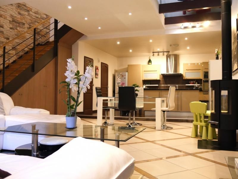 Vente loft/atelier/surface Colombes 835000€ - Photo 1
