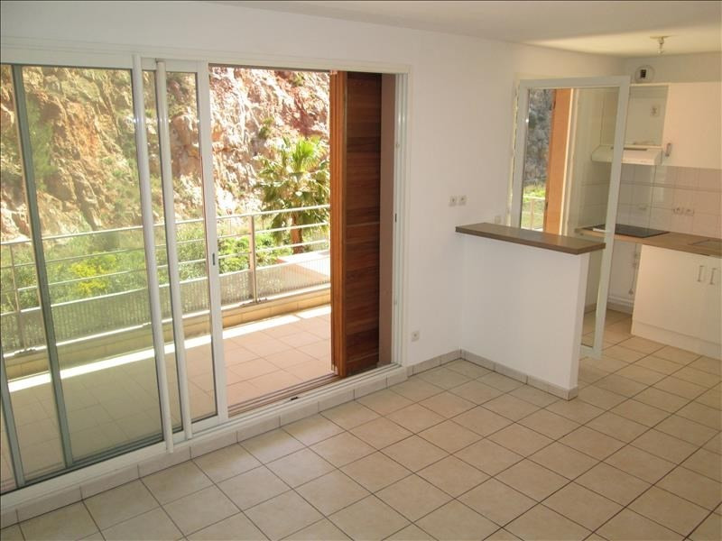 Sale apartment Sete 155 000€ - Picture 1