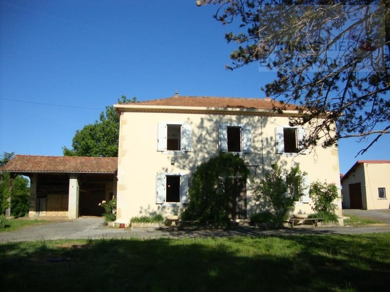 Vente maison / villa Seissan 236 000€ - Photo 1