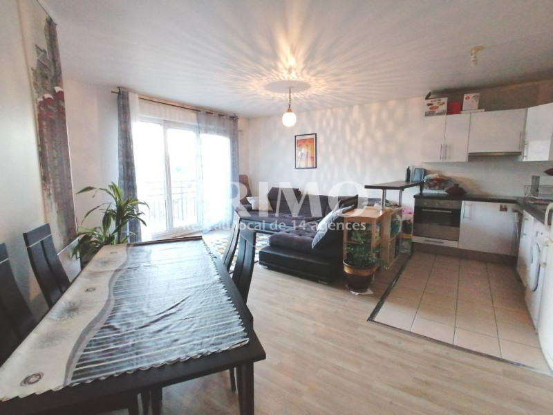 Vente appartement Antony 416 000€ - Photo 8