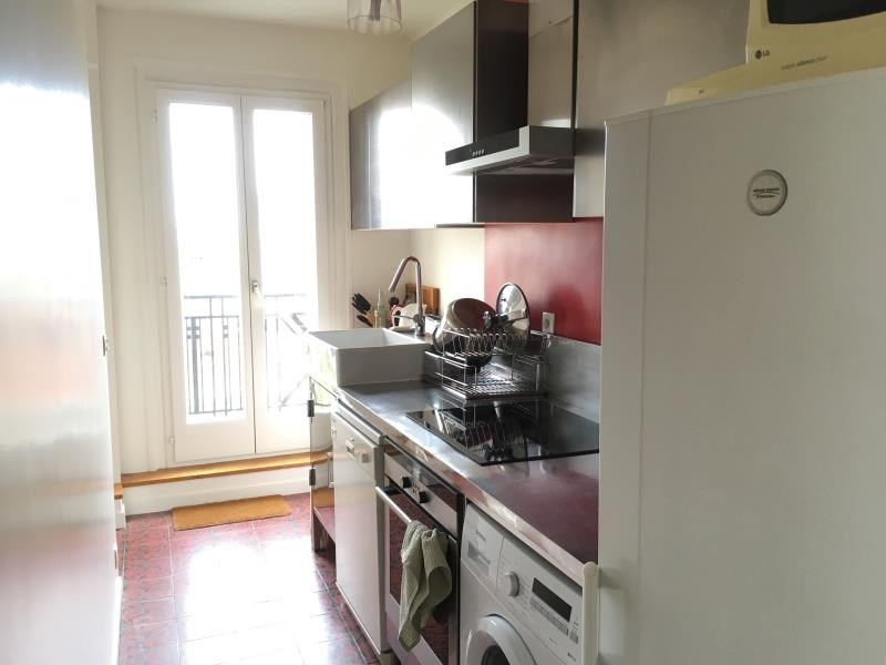 Location appartement Paris 13ème 1 881€ CC - Photo 5