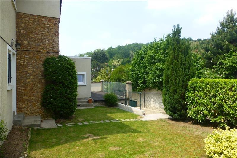 Vente maison / villa Morainvilliers 575000€ - Photo 6