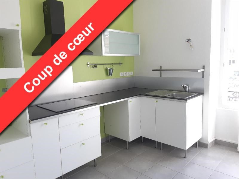 Location appartement Grenoble 553€ CC - Photo 1