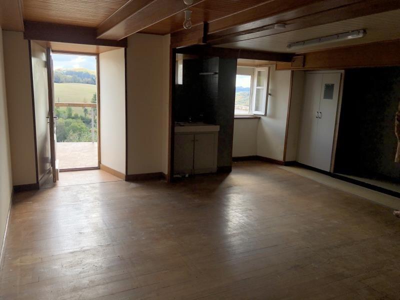 Vente maison / villa Curieres 66250€ - Photo 3