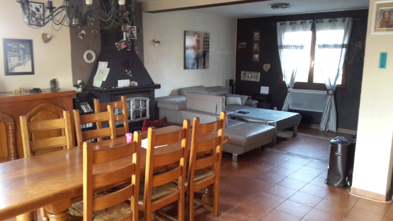 Vente maison / villa Prox fruges 177 500€ - Photo 3