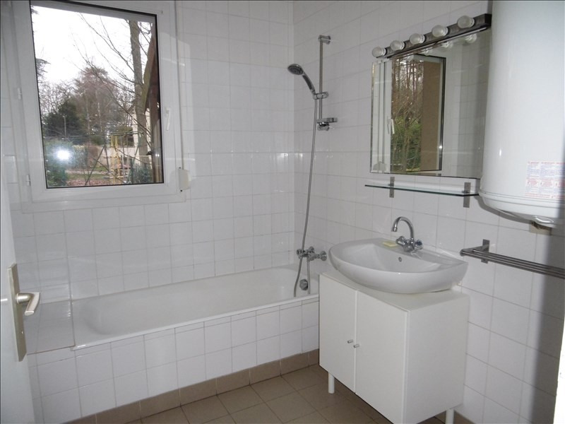 Rental apartment Bures sur yvette 899€ CC - Picture 4
